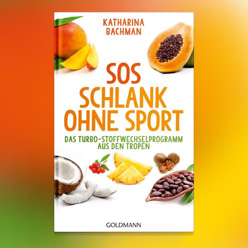 SOS - Schlank ohne Sport. Beitragsbild