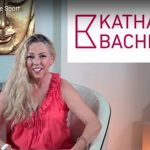 1. Video-Blog mit Katharina Bachman