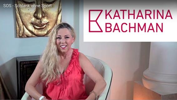 1. Video-Blog mit Katharina Bachman