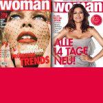 WOMAN, Interview mit Katharina Bachman