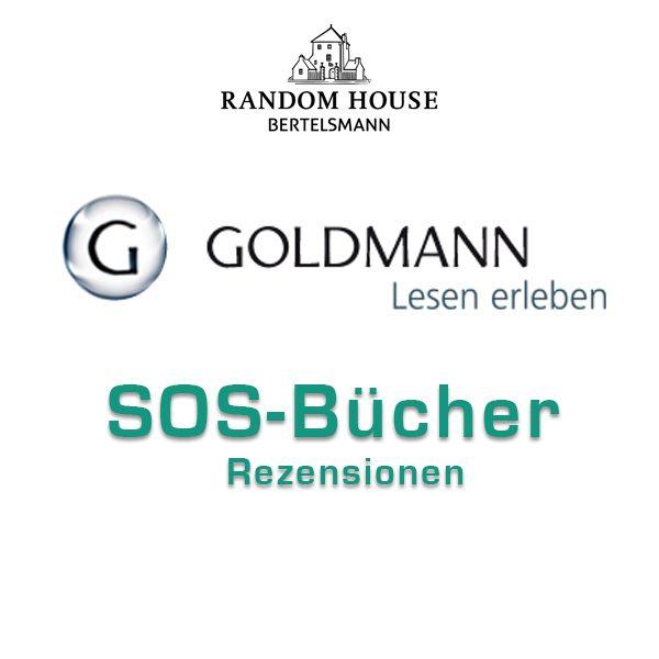 Rezensionen Goldmann Verlag, SOS – Schön ohne Schummeln