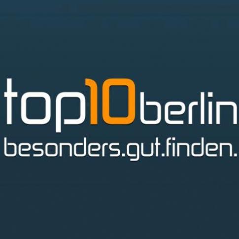 Top 10 Berlin, SOS - Schön ohne Schummeln