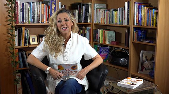 Zweiter Video-Blog mit Katharina Bachman und Dr. K.S., 09.05.2015