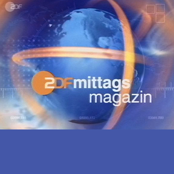 ZDF-Mittagsmagazin, SOS - Schlank ohne Sport