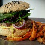 Gluten-free bread rolls - SOS compliant