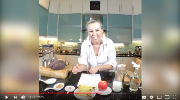 Live-Chat-Video aus meiner SOS-Küche