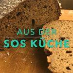 Aus der SOS-Küche - Linsenbrot