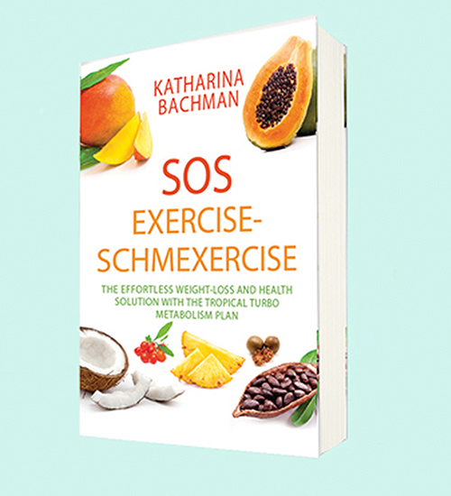 Book Exercise Schmexercise EN | SOS - Exercise Schmexercise