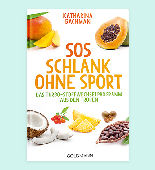 Schlank ohne Sport | SOS - Exercise Schmexercise